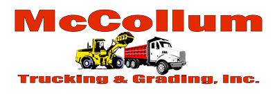 McCollum Trucking and Grading