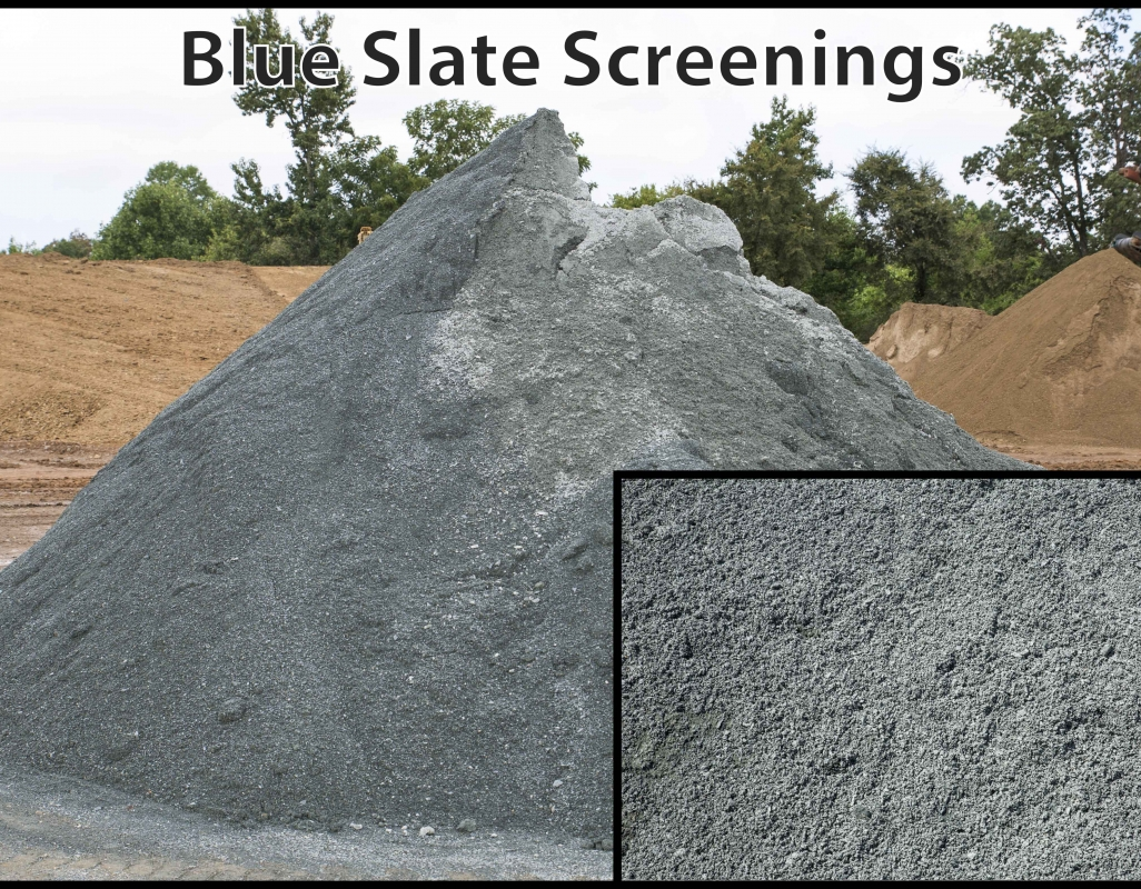 Blue Slate Screenings