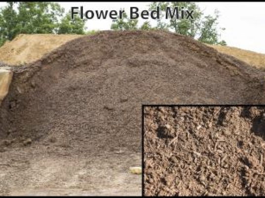 Flower Bed Mix