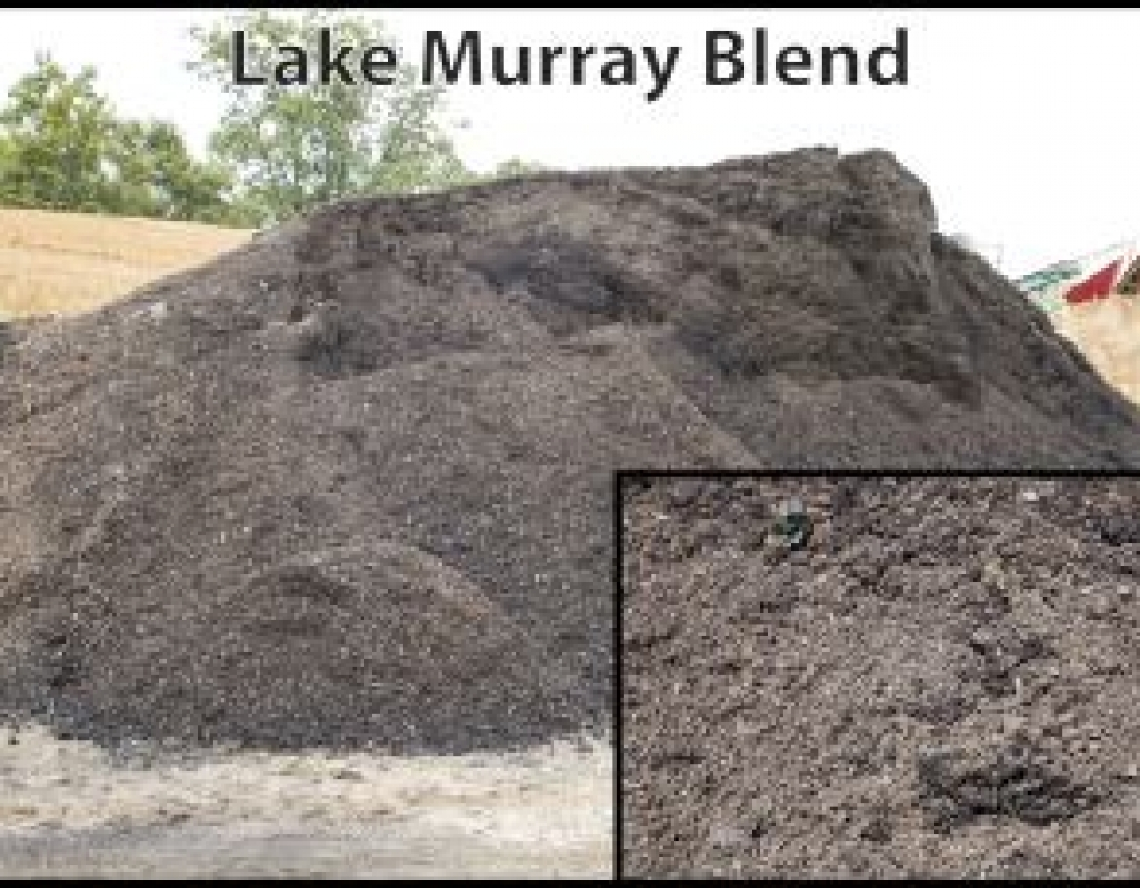 Lake Murray Blend